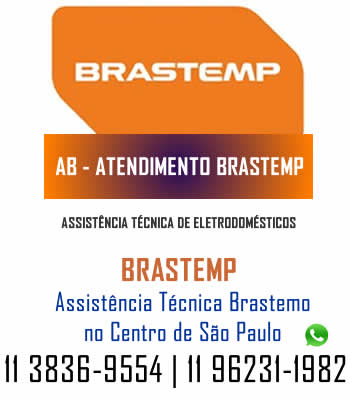 Brastemp Centro SP
